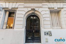 Foto Departamento en Venta en  Belgrano ,  Capital Federal  Mendoza 2012