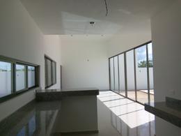 Foto Casa en Venta en  Pueblo Chablekal,  Mérida     Venta de casa !!Entrega inmediata!!! 3 recámaras y alberca- Modelo 4  San Diego Cutz