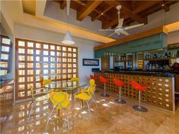 Foto Casa en Renta temporal en  Punta Sam,  Cancún  Espectacular Villa en Punta Sam
