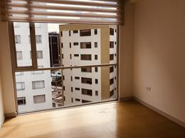 Foto Departamento en Alquiler en  Quito ,  Pichincha  La Carolina