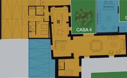 Foto Casa en Venta en  Barrio Santa Catarina,  Coyoacán  Francisco Sosa 105 - Casa 4