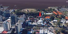 Foto Terreno en Venta en  Olivos,  Vicente Lopez  Juan Diaz de Solis al 2200