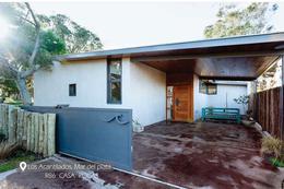 Foto Casa en Alquiler temporario en  Los Acantilados,  Mar Del Plata  calle 489 477