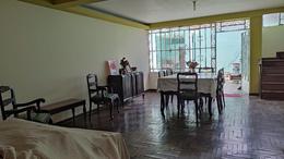Foto Casa en Venta en  ALFONSO COBIAN,  Chaclacayo  Alfonso Cobian