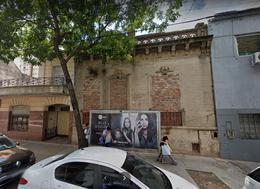 Foto Terreno en Venta en  Flores ,  Capital Federal  Quirno  100