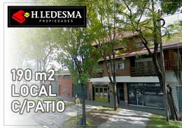 Foto Local en Venta en  Don Bosco,  Mar Del Plata  AV LIBERTAD 5100