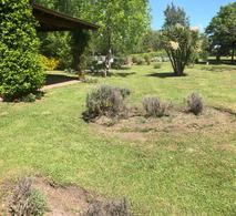 Foto Campo en Venta en  Lobos ,  Interior Buenos Aires  7 ha. Lobos