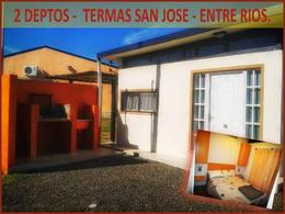 """Foto Departamento en Venta en  Villa San Jose,  Colon  Barrio """"Los Fresnos"""""""