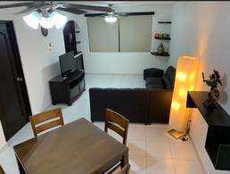 Foto Departamento en Renta en  Cancún ,  Quintana Roo  DEPARTAMENTO EN RENTA CANCUN CENTRO C2523