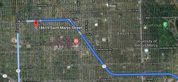 Foto Casa en Venta en  Detroit ,  Michigan  18619 St Marys, MI 48235 EE. UU. ID