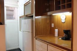 Foto Departamento en Alquiler temporario en  Recoleta ,  Capital Federal  Avenida del Libertador  al 1100
