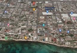 Foto Departamento en Venta en  Playa del Carmen Centro,  Solidaridad  DEPARTAMENTO CENTRO DE PLAYA 2 REC. AMUEBLADO Y EQUIPADO