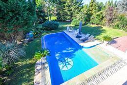 Foto Casa en Venta   Alquiler en  Saint Thomas,  Countries/B.Cerrado  ST. THOMAS CLUB DE CAMPO -  CANNING