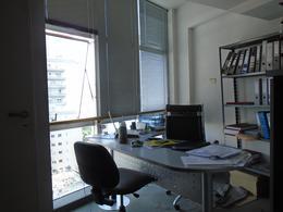 Foto Oficina en Venta en  Villa Crespo ,  Capital Federal  Scalabrini ortiz al 200