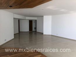 Foto Departamento en Renta | Venta en  Lomas de Chapultepec,  Miguel Hidalgo  Espectacular departamento en Lomas de Chapultepec