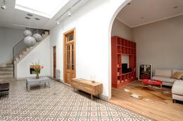 Foto Casa en Alquiler temporario en  Palermo Soho,  Palermo  Serrano al 1500