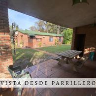 Foto Casa en Venta en  Balneario Santa Ana,  Otras  Balneario Santa Ana