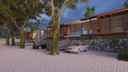 Foto Departamento en Venta en  Temozón ,  Yucatán  Departamentos en Venta Kuro Mod. Studio Temozón Norte
