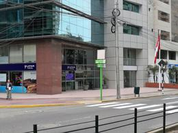 Foto Oficina en Alquiler en  MIRAFLORES,  Miraflores  Av. Pardo 513 Miraflores