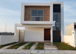 Foto Casa en Venta en  Fraccionamiento Lomas de la Rioja,  Alvarado          CASA CON RECÁMARA EN PLANTA BAJA EN LOMAS DE LA RIOJA