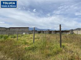 Foto Terreno en Venta en  Toluca ,  Edo. de México  Terreno en VENTA, La Joya, San Felipe Tlalmimilolpan, Toluca, Estado de México