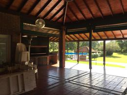 Foto Casa en Venta en  Pilar Del Lago,  Countries/B.Cerrado  Alcorta y Perón