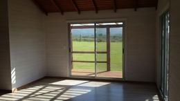 Foto Casa en Venta en  Bella Vista,  Piriápolis  Cabaña en barrio tranquilo de Bella Vista GRAN OPORTUNIDAD