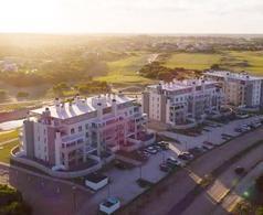 Foto Departamento en Alquiler temporario en  Costa Esmeralda,  Punta Medanos  AlGolf19 - Edificio Albatros,  4  C