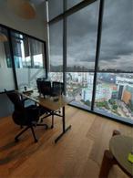 Foto Oficina en Renta en  Valle de las Palmas,  Huixquilucan  SKG renta oficina en Av. Boulevard Palmas Hills, Corporativo Centtral Interlomas