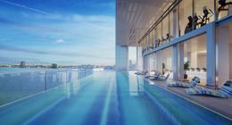 Foto Departamento en Venta en  Edgewater,  Miami-dade  Entre la bahía de Biscayne, el Design District y Wynwood Art District