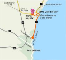 Foto Terreno en Venta en  Caisamar,  Mar Del Plata  Av. Atlantida 500