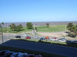 Foto Departamento en Alquiler en  Punta Carretas ,  Montevideo  VIVA  SOBRE LA RAMBLA DE PUNTA CARRETAS.