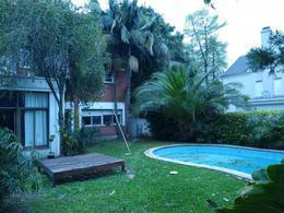 Foto Casa en Venta en  Mart.-Libert./Rio,  Martinez  Jose C. Paz al 1600