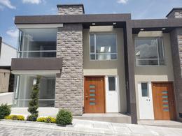 Foto Casa en Venta en  Nayón - Tanda,  Quito  Elias Sinalin y Antonio José de Sucre NAYON