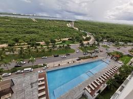 Foto Departamento en Renta en  Cancún Centro,  Cancún  Cancún, Quintana Roo
