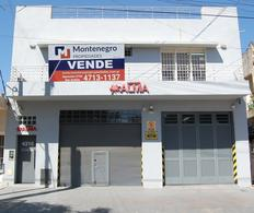 Foto Galpón en Venta en  Villa Ballester,  General San Martin  Lynch Pueyrredón al 4300