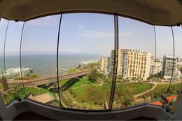 Foto PH en Venta en  Miraflores,  Lima  Av. Malecón 28 de Julio, Miraflores