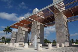 Foto Departamento en Venta en  Puerto Cancún,  Cancún  Departamento En Venta en Cancún,  ALBA, 4 Recàmaras, Marina  Puerto Cancún
