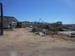 Foto Terreno en Venta en  Parque industrial Parque Industrial,  Hermosillo  TERRENO COMERCIAL VENTA PARQUE INDUSTRIAL