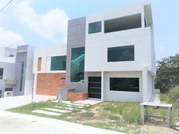 Foto Casa en Venta en  Fraccionamiento Hacienda del Rul,  Tampico  Haciendas del Rull, Tampico, Tam.
