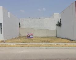 Foto Terreno en Venta en  San Luis Potosí ,  San luis Potosí  TERRENO EN VENTA EN CORDILLERA RESIDENCIAL, SAN LUIS POTOSI