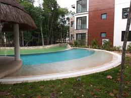 Foto Departamento en Renta | Venta en  Solidaridad ,  Quintana Roo  Estrena Departamento en Zona de Crecimiento Playa del Carmen