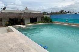 Foto Casa en Venta en  Tulum ,  Quintana Roo  Casa en venta ubicada en Tulum