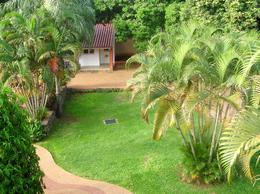 Foto Quinta en Venta en  San Roque,  San Lorenzo  San Lorenzo,  San Roque