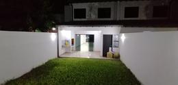 Foto Casa en Venta en  Pitiantuta,  Zona Sur  Vendo dúplex a estrenar de 3 dorm 2 cocheras y piscina zona Fdo sur Barrio Corrales