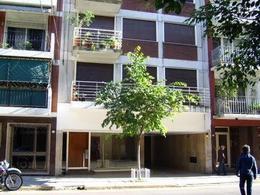 Foto Departamento en Venta en  Palermo ,  Capital Federal  Jeronimo Salguero 1968. Piso 9 B, C.A.B.A