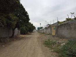 Foto Terreno en Venta en  Samborondón,  Guayaquil  Km. 5 Via Samborondon
