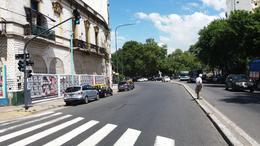 Foto Terreno en Venta en  Barracas ,  Capital Federal  AV. CASEROS al 1400