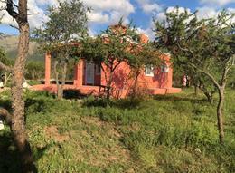 Foto Casa en Venta en  Carpinteria,  Junin  VENDO CASA ESTILO MODERNO A ESTRENAR CARPINTERÍA A 10 MINUTOS DE MERLO SAN LUIS TERCER MICROCLIMA DEL MUNDO GRAN OPORTUNIDAD DE INVERSIÓN!!