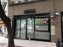 Foto Local en Venta en  Palermo ,  Capital Federal  Cerviño  3300
